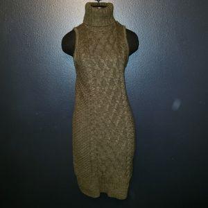NWT American Eagle sweater dress